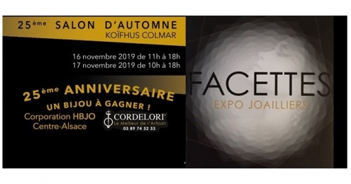 exposition joailliers