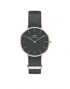 montre daniel wellington cornwall dw00100215