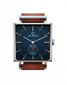montre carl edmond g2954rb18