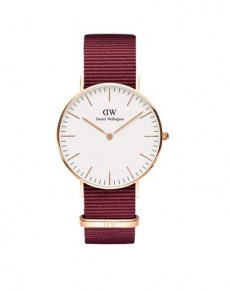 montre daniel wellington dw00100271