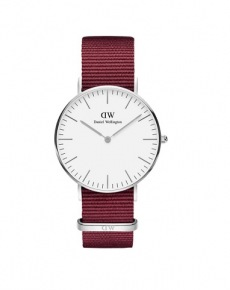 montre daniel wellington dw00100272