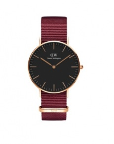 montre daniel wellington dw00100273