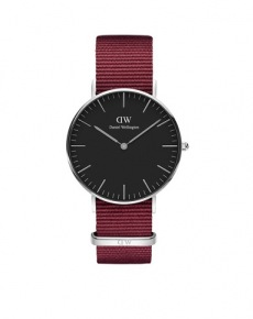 montre daniel wellington dw00100274