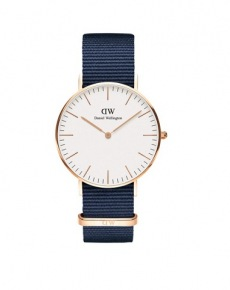 montre daniel wellington dw00100279