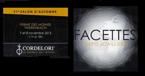 facettes expo joailliers