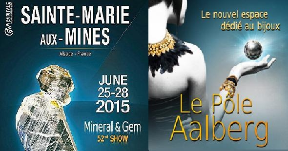 Mineral Gem Ste Marie aux Mines